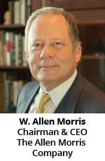 W. Allen Morris Headshot